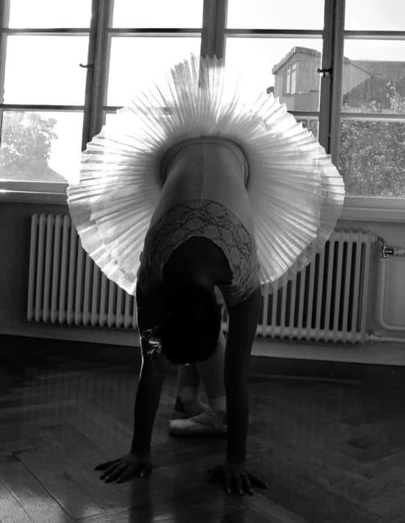 Ballet Exhibition 2021